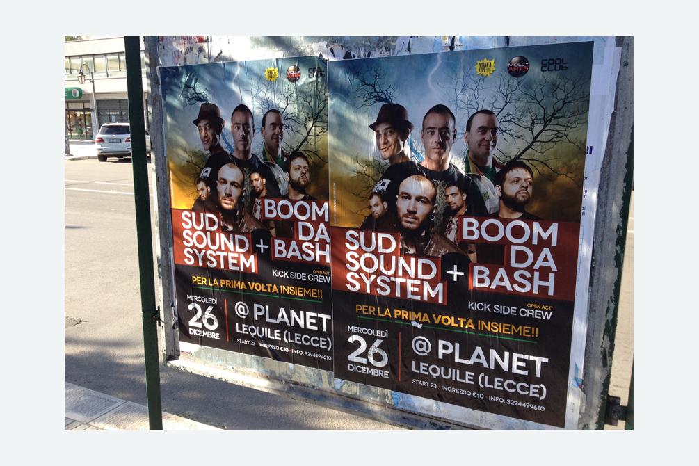 Sud Sound System & BoomDaBash – Manifesto - img 3