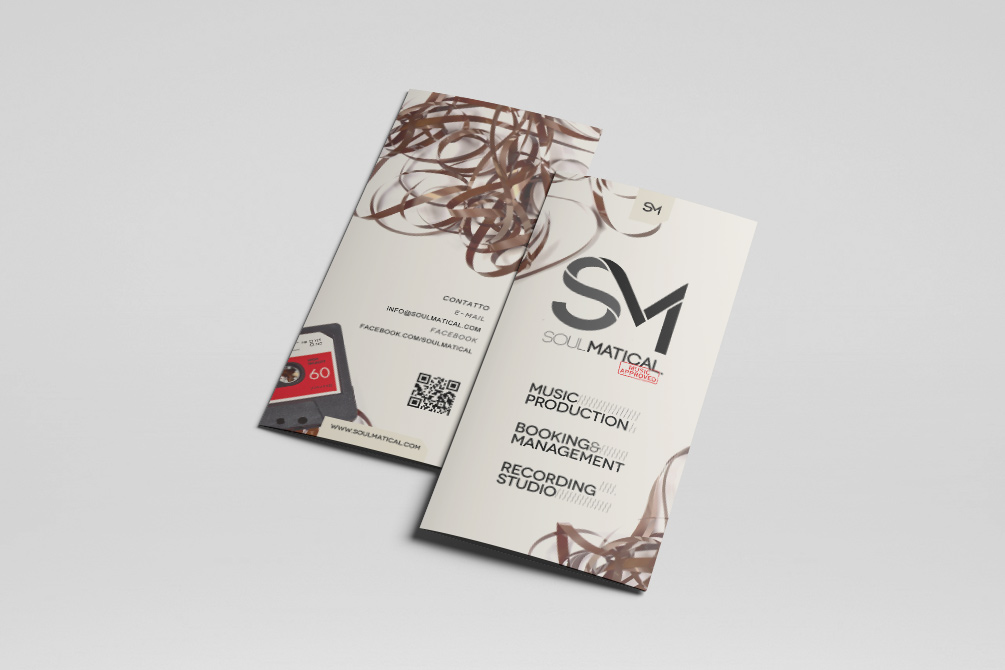 Soulmatical - Design brochure - img 2