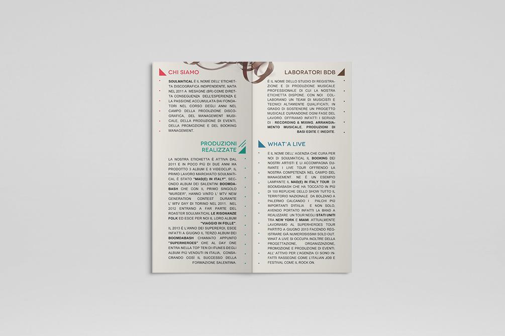 Soulmatical - Design brochure - img 4