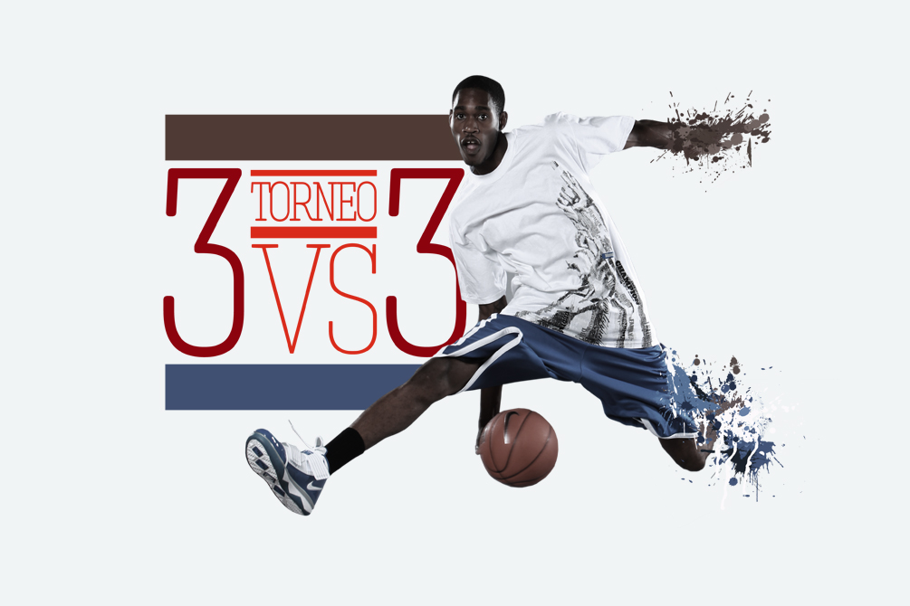 Basketball in the park - Manifesto - img 3