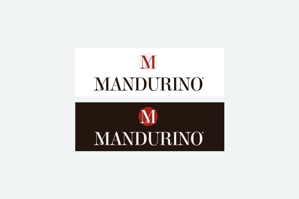 Mandurino - logo, branding, print - img 3