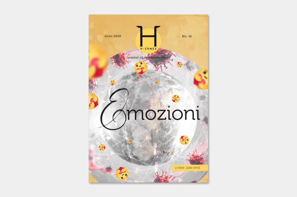 h-ermes journal of communication - Emozioni