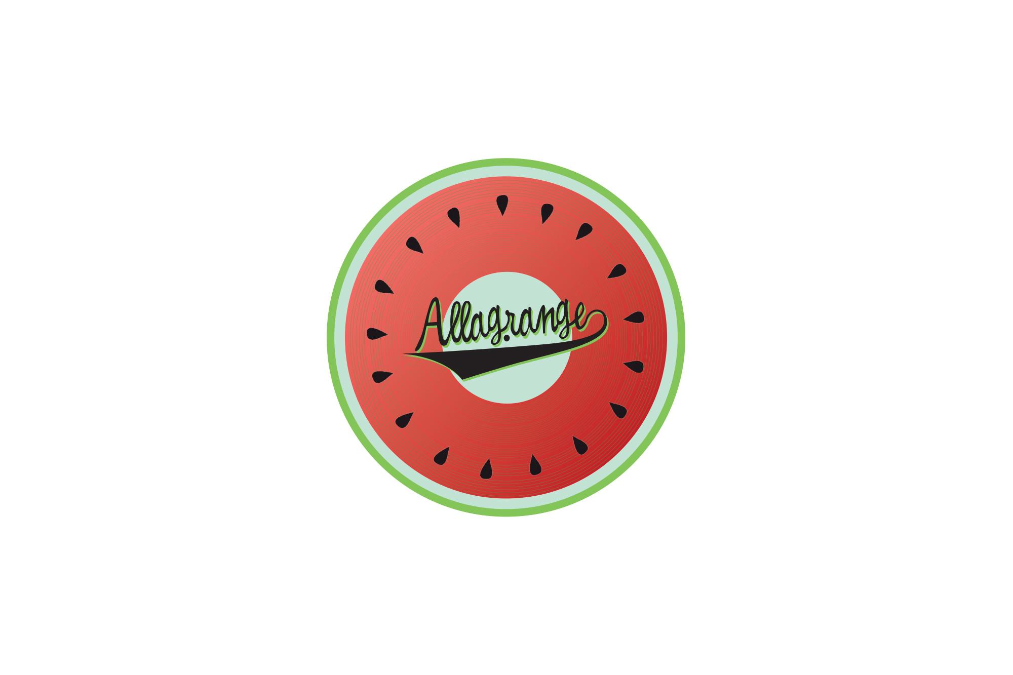 Allagrange - Logo - img 1