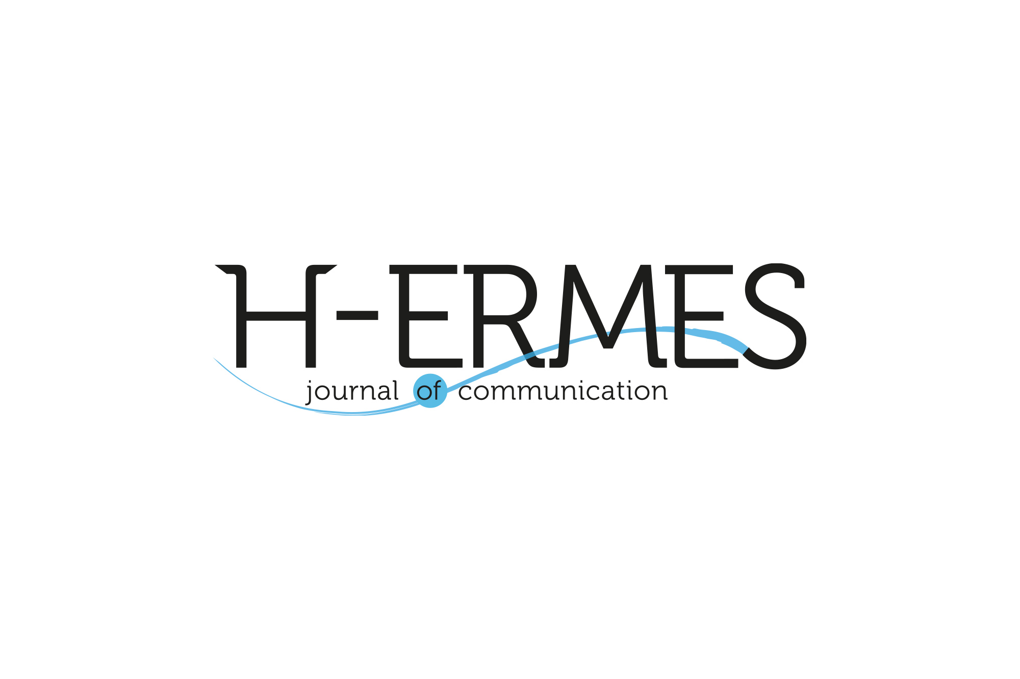 H-ermes – Logo, branding, journal cover - img 2