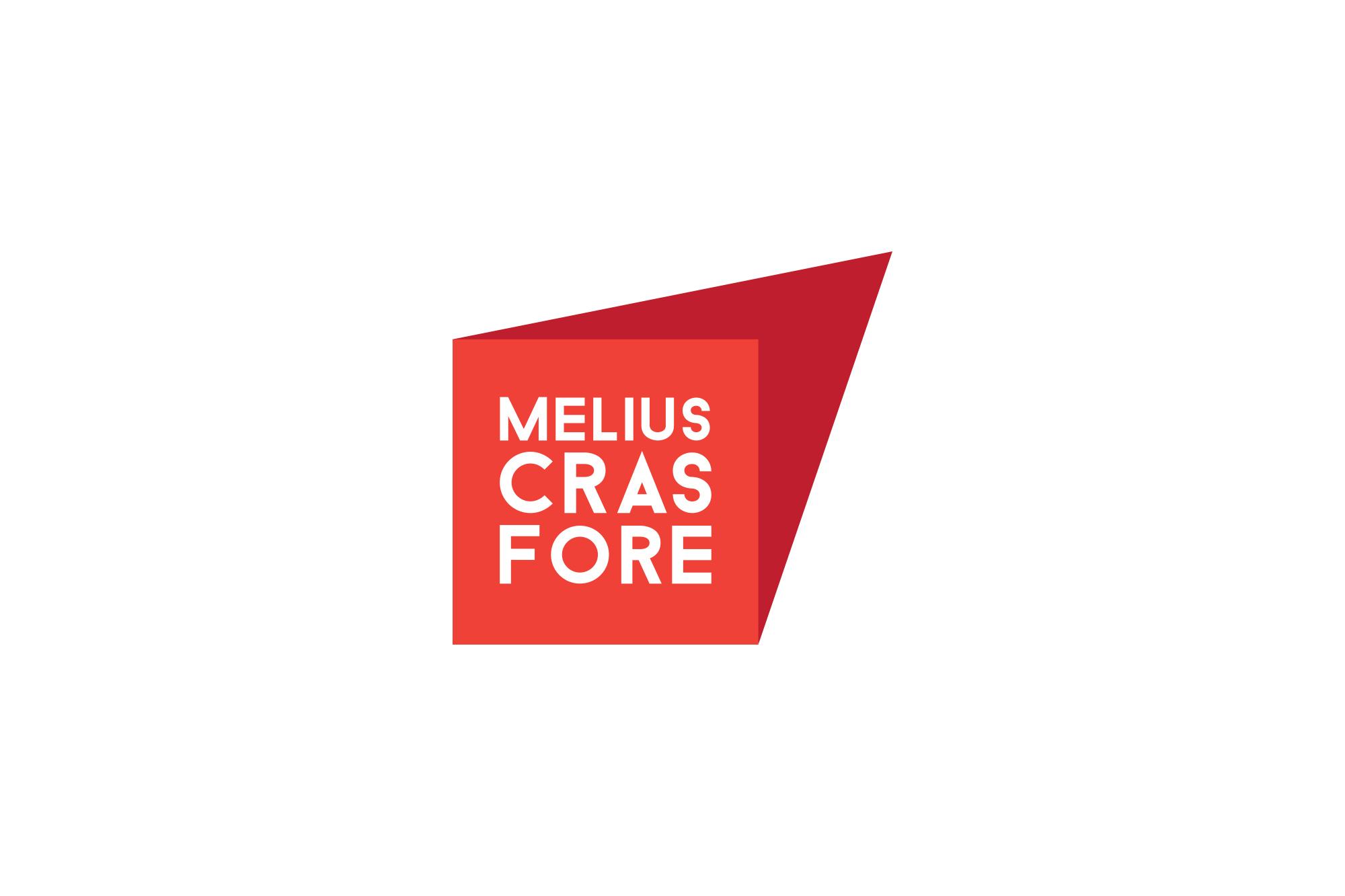 Melius Cras Fore – logo, print, digital - img 1