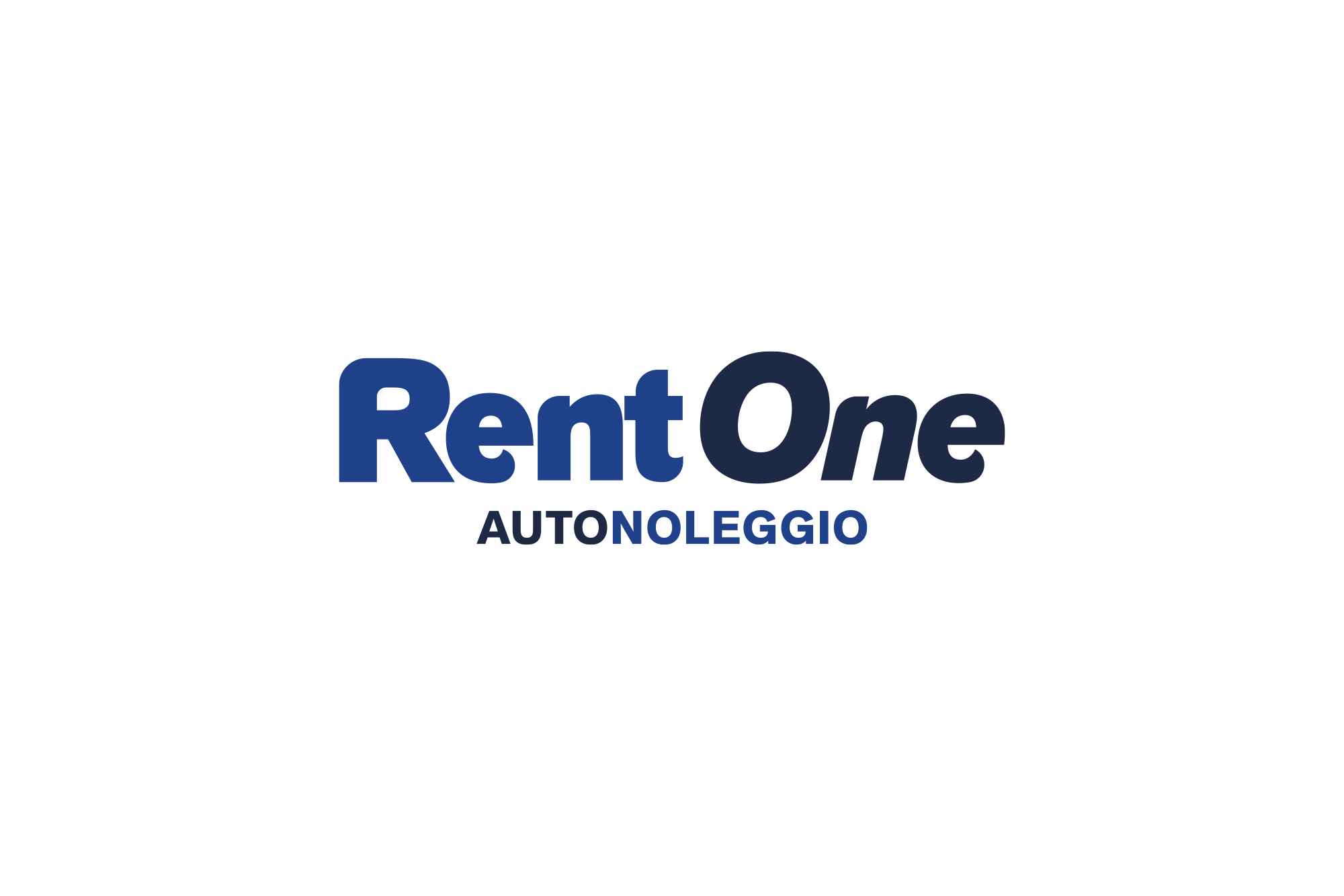 RentOne – Logo, branding, advertising, digital - img 1