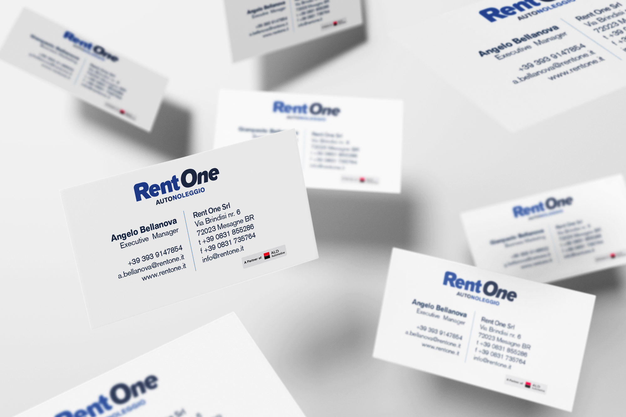 RentOne – Logo, branding, advertising, digital - img 3