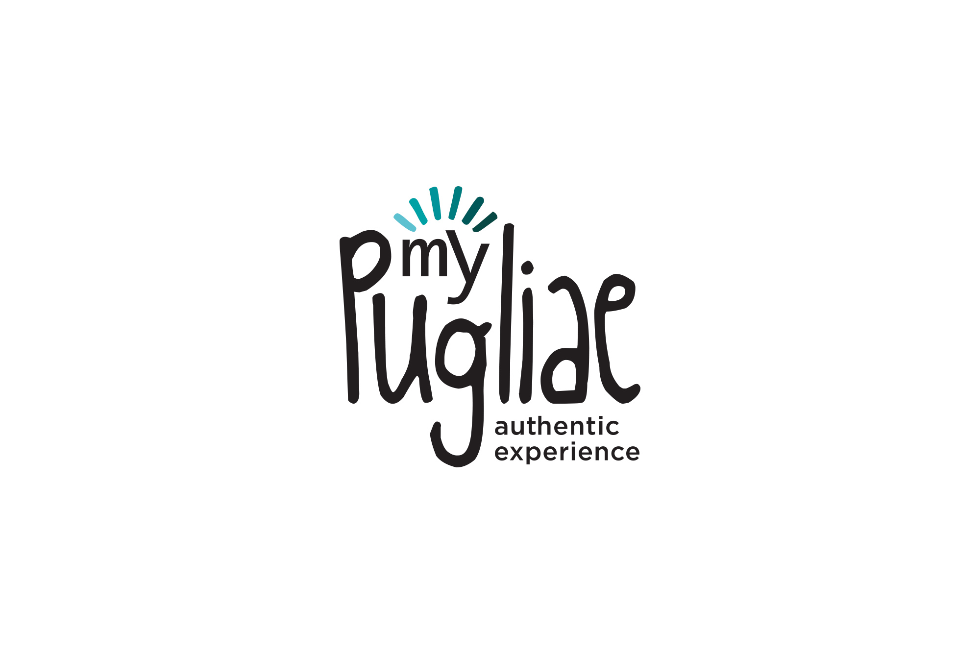 MyPugliae - logo/branding, digital, print - img 1