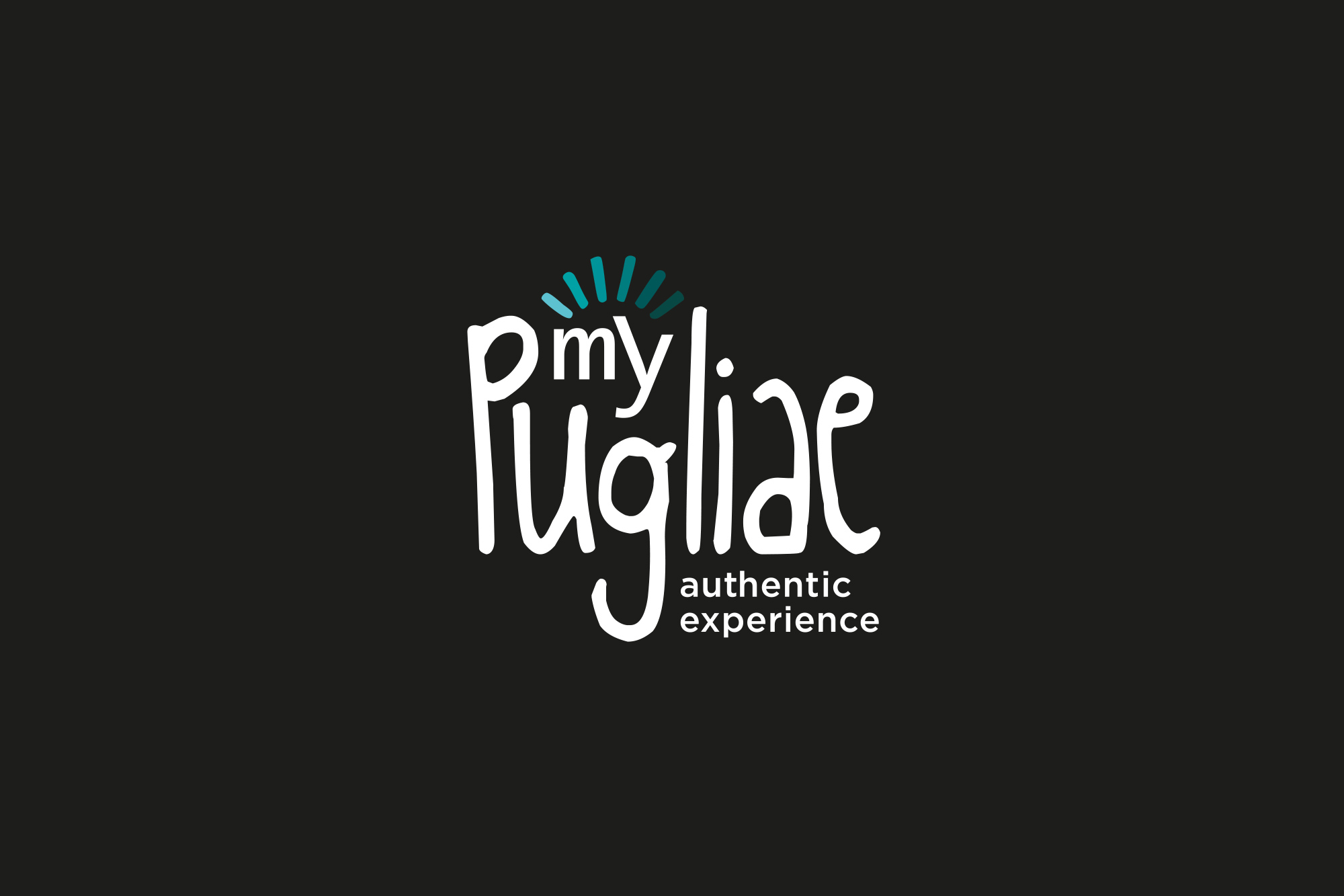 MyPugliae - logo/branding, digital, print - img 2