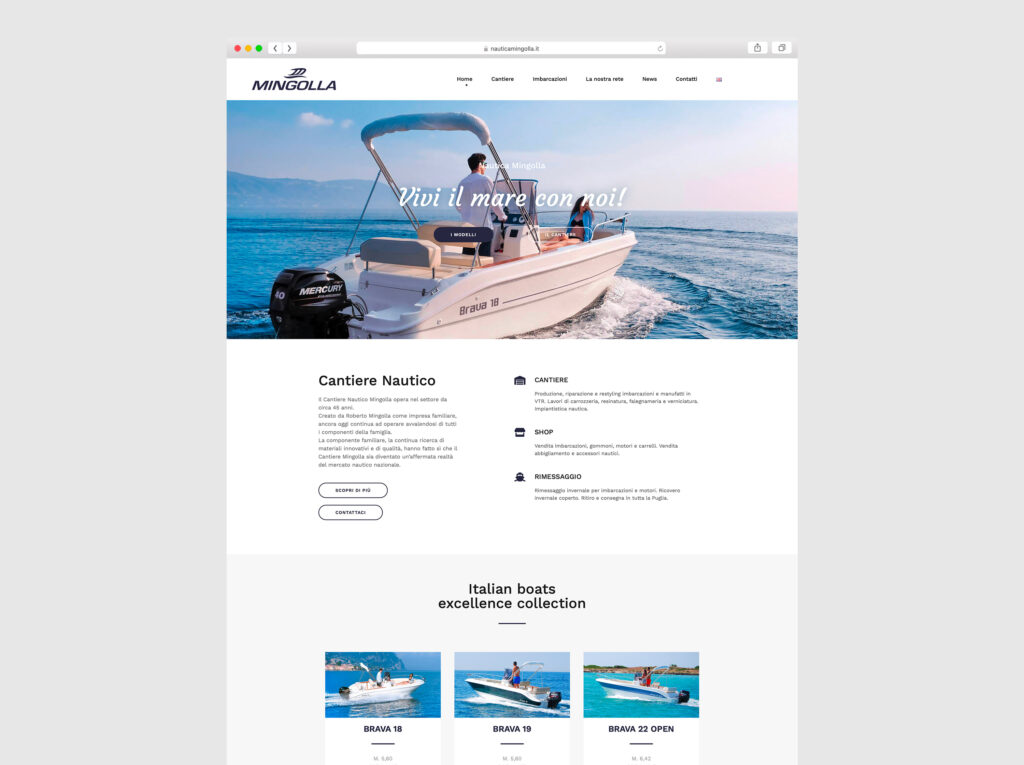 Nautica Mingolla - digital, web, print - img 1