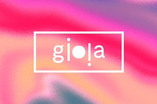 gioia beachwear logo